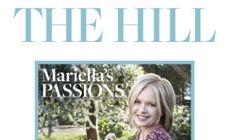 Anamaya Hill Magazine review
